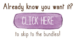 Already know you want the guinea pig guide? Click here to skip to the bundles.